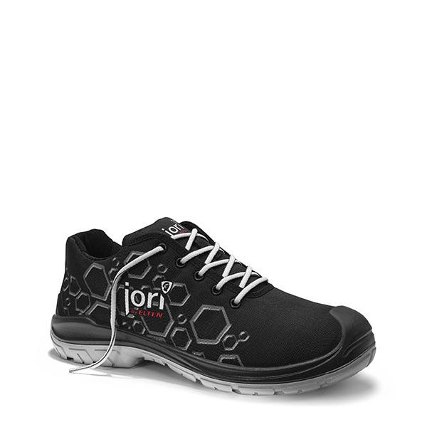 12701 - jo_FUN black Low ESD S3