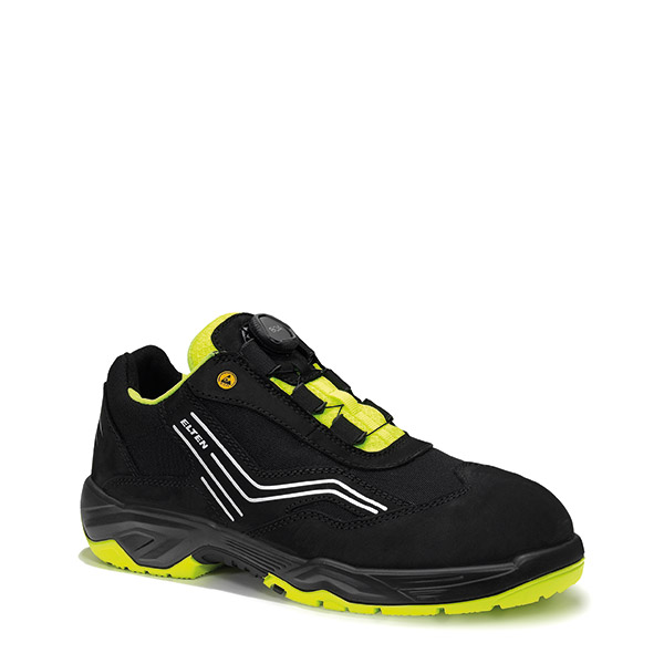 AMBITION BOA® Low ESD S2