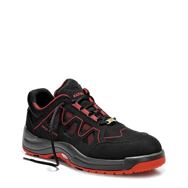 GRANT red Low ESD S1 Typ 1