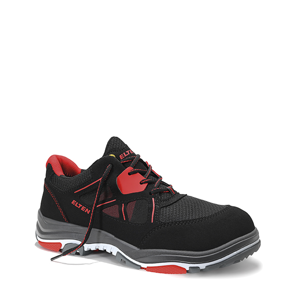 ANTHONY red Low ESD S1P Typ 1